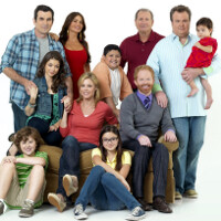 Tonight's episode of Modern Family was entirely shot on an Apple iPhone 6 and Apple iPad Air 2