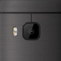 HTC One M9 camera tip suggests a 20 MP Toshiba sensor with proprietary pixel design