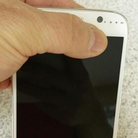 Samsung Galaxy S6 prototype possibly photographed