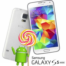 Samsung Galaxy S5 mini should get its Android 5.0 Lollipop update next quarter