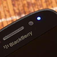 How to fix the Blue LED error on some BlackBerry 10 devices running BlackBerry 10.3.1