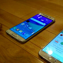 S6 Edge might be called Galaxy S Dual Edge, but the side screens said to be just for show