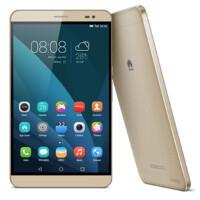 Huawei unveils the MediaPad X2