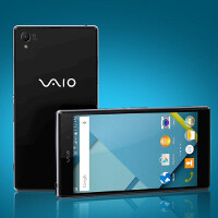 The first VAIO smartphone might get unveiled on March 12