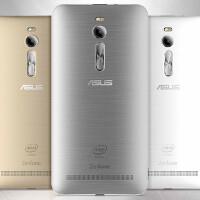 Asus ZenFone 2 scores over 50K on AnTuTu