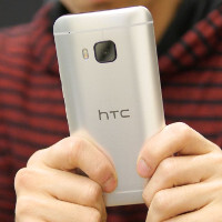 HTC One M9 camera: quick camera comparison against other flagships