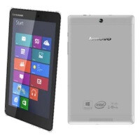 Lenovo announces the MIIX 300, a $149 Windows 8.1-powered tablet for pocket-sized productivity