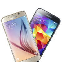 Samsung Galaxy S6 vs Galaxy S5: in-depth specs comparison