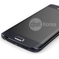 Samsung Galaxy S6 Edge alleged official press photos surface