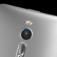 Asus ZenFone 2 wins IF Design Award; phone to be released on March 9th