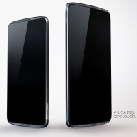 Alcatel announces the IDOL 3 pair of smartphones, hoping to rival Apple's dream iPhone 6 duo
