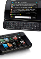 Nokia N900 getting configured for 3G on AT&T/Rogers?