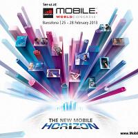 MWC 2015 event schedule
