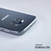 Samsung Galaxy S6: all the official images