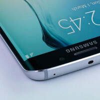 Samsung Galaxy S6 edge: all the official images
