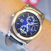 LG Watch Urbane hands-on
