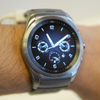 LG Watch Urbane LTE hands-on