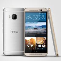 HTC One M9 vs Apple iPhone 6 vs Apple iPhone 6 Plus: specs comparison