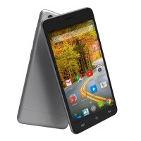 Archos shows new budget Android smartphones with big displays at MWC 2015
