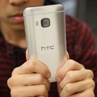 HTC One M9's new Gallery app will help you find lost pictures, no matter where you stored them