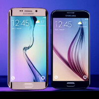 Samsung outs its first Galaxy S6 and S6 Edge promo videos