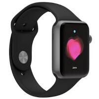 Apple Watch focus of two stories for U.K. magazine