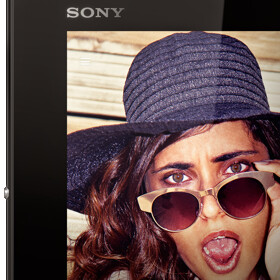 Sony Xperia Z4 Tablet prices to go up to €759 (Bluetooth keyboard included)
