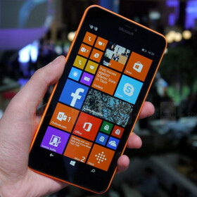 Microsoft Lumia 640 and 640 XL will be launched by AT&T
