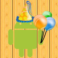 Google Play Store is celebrating its third birthday with content sale