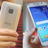 Exynos 7420 (Galaxy S6) vs Snapdragon 810 (HTC One M9) vs Apple A8 (iPhone 6) benchmark scores