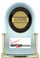 Verizon awarded