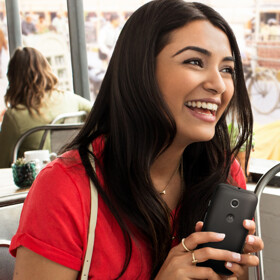 Motorola's new Moto E 3G is now available in the US