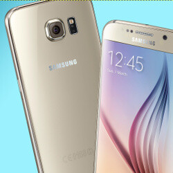 Samsung Galaxy S6 in-depth hands-on video preview: design, display, new TouchWiz, camera and more
