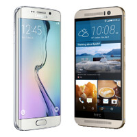 6 features that the HTC One M9 has but the Galaxy S6 and S6 edge do not