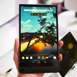 Dell Venue 8 7000 Series Tablet hands-on