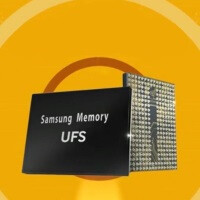 AndroBench comparison - the Samsung Galaxy S6 & S6 Edge's memory speeds obliterate other flagships
