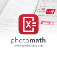 Snap and solve an equation with PhotoMath - the best app idea for math shirkers yet