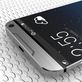 HTC One E9 (A55) with 5.5-inch Quad HD screen could be launched this month
