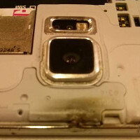 T-Mobile Samsung Galaxy S5 allegedly catches on fire; check out the evidence