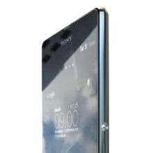 Sony Vice President talks about the Xperia Z4 smartphone, says the Z3 series is still doing very well