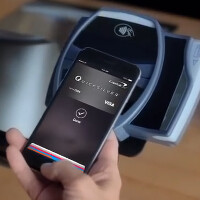 Apple Pay used in fraudulent transactions involving stolen credit card data