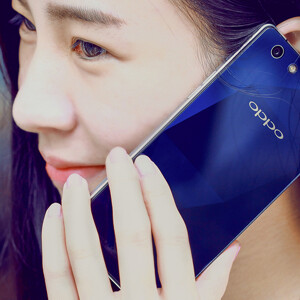 Oppo's stylish R1C smartphone will be released globally as the R1x