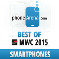 Best smartphones of MWC 2015: PhoneArena Awards