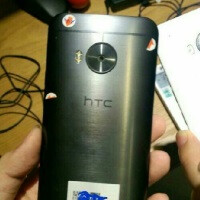 HTC One M9 Plus images leak, showing a bigger, badder flagship in the making