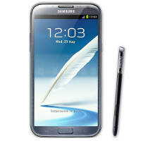 Samsung Galaxy Note 2 saves cop's life; officer to receive free Samsung Galaxy S6