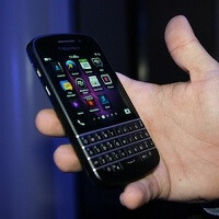 BlackBerry OS update on hold for older devices as performance issues arise