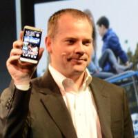 HTC Americas president Mackenzie says HTC has