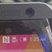 Images of HTC One E9pt (A55) leak
