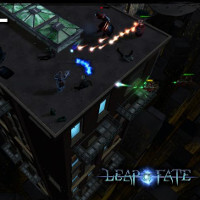 Leap of Fate hands-on