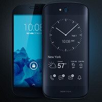 YotaPhone's North American debut to be fueled via Indiegogo campaign